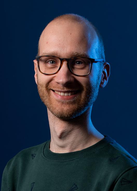 Geert Stolk