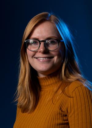 Suzanne Bruseker