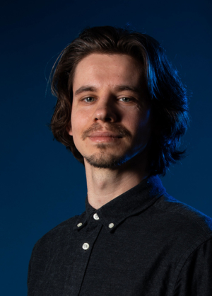 Vincent Dekker
